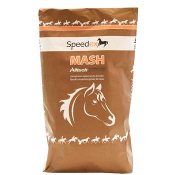 Speedex Mash, suolistoystävällinen täydennysrehu