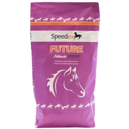 Speedex Future