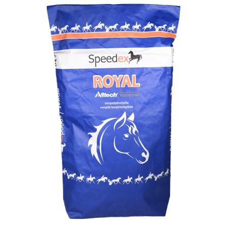 Speedex Royal, energiatäydennysrehu