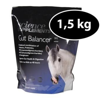 Gut Balancer, maha- ja suolistoterveys, 1,5 kg